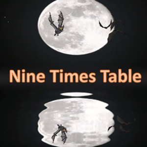 9 times table song learn multiplication the fun and easy way for Table 6 song