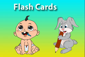 Baby Flash cards Download