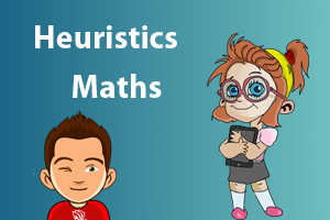 Heuristics Maths