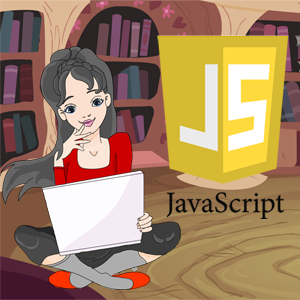 Web development for kids - JavaScript