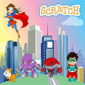 Scratch programming for kids