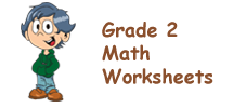 Singapore Math Worksheets Grade 2