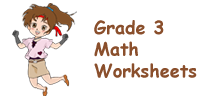 Singapore Math Worksheets Grade 3