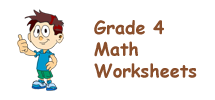 Singapore Math Worksheets Grade 4