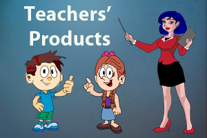 Teachers' Products
