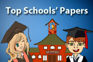 Top Primary  Schools' Papers