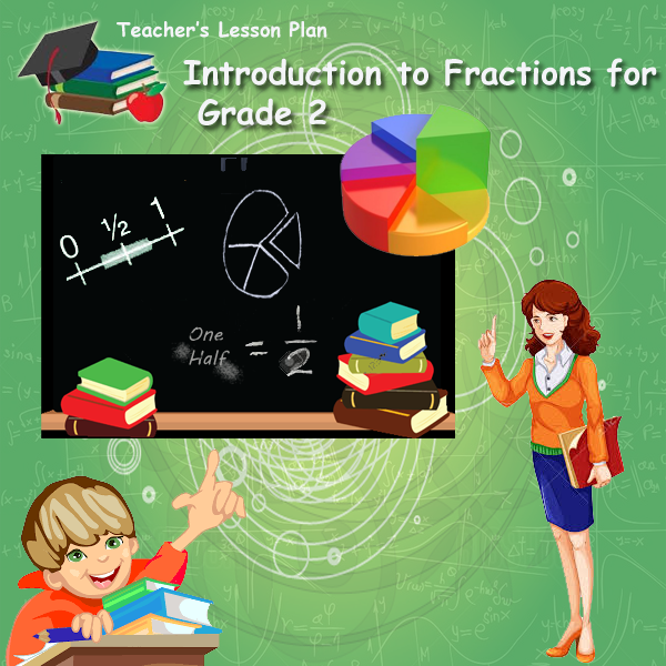 Printables Illustration Of Fraction Grade 2 singapore math worksheets grade 2 primary introduction to fractions for 2