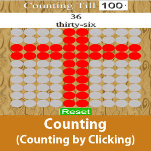 Counting By Clicking