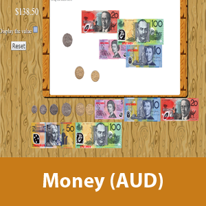 Learning About Money (AUD)