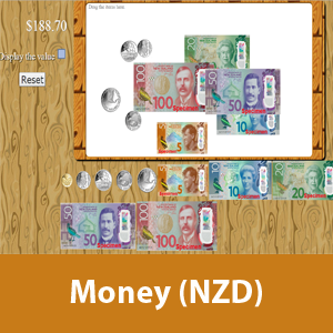 Learning About Money (NZD)