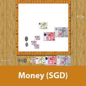 Learning About Money (SGD)