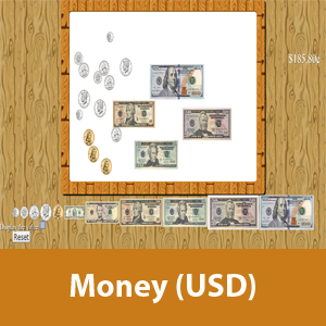 Learning About Money (USD)