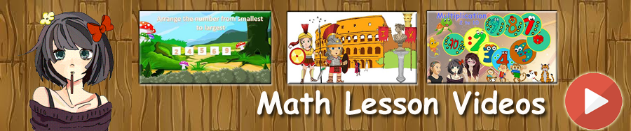 Math lessons Video